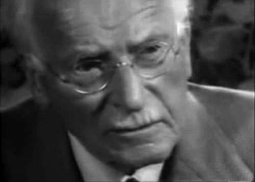 Carl Jung interview